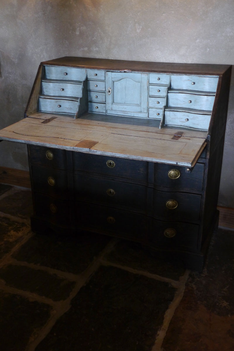 Danish Secretaire