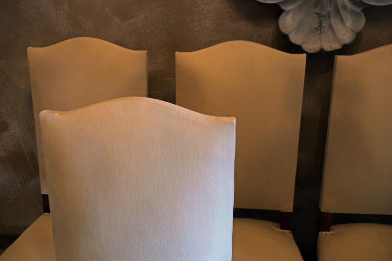 Os de Mouton Dining Chairs
