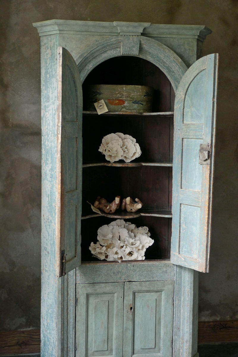 English Cupboard