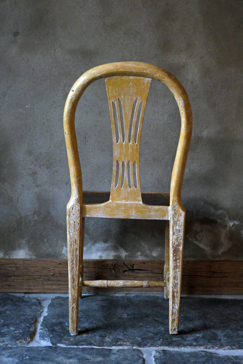 Swedish Matsals Chair