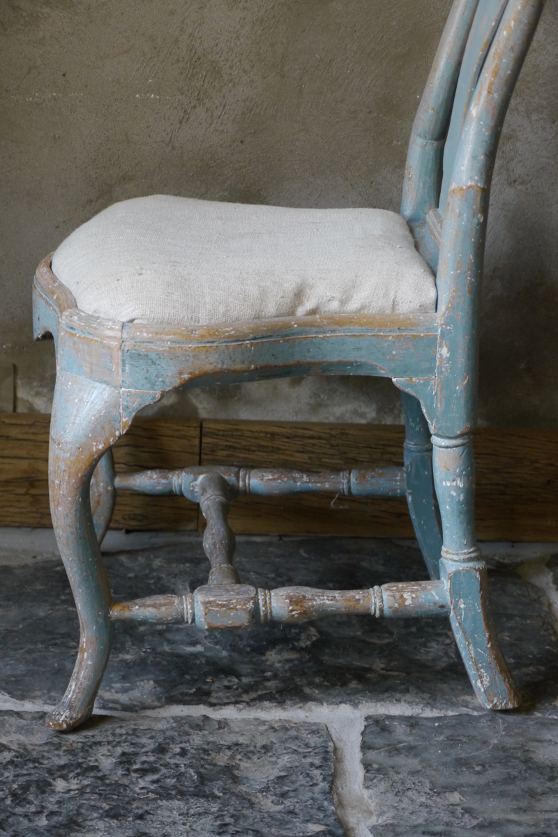 Rococo Chair