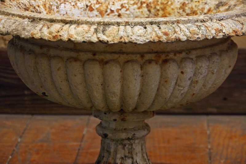 Pair of Planter Urns