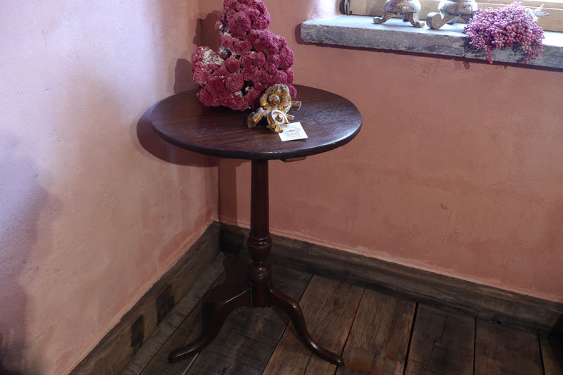 Little Georgian Table