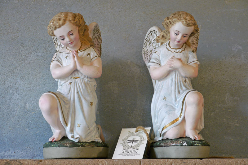 Pair of Angels