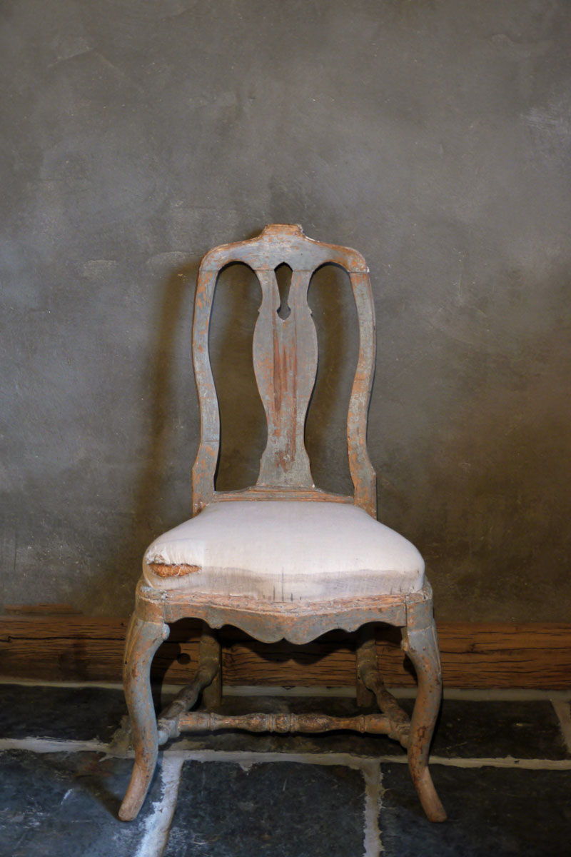 Swedish Chair